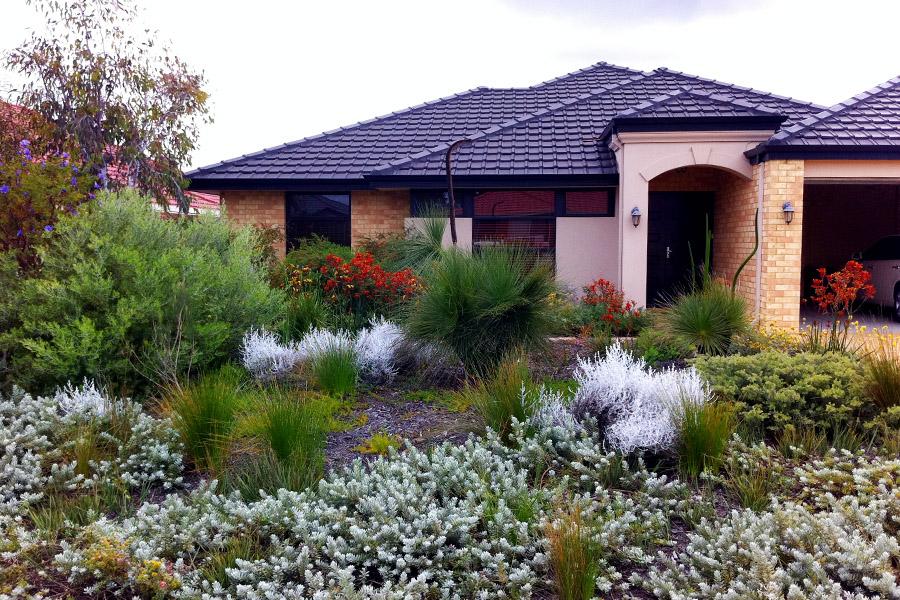 Perth Front Garden Ideas - Newbe Recipes